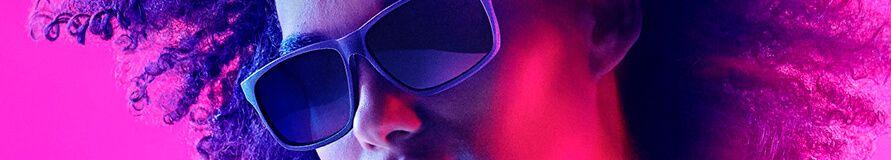 Banner gafas de sol Nike