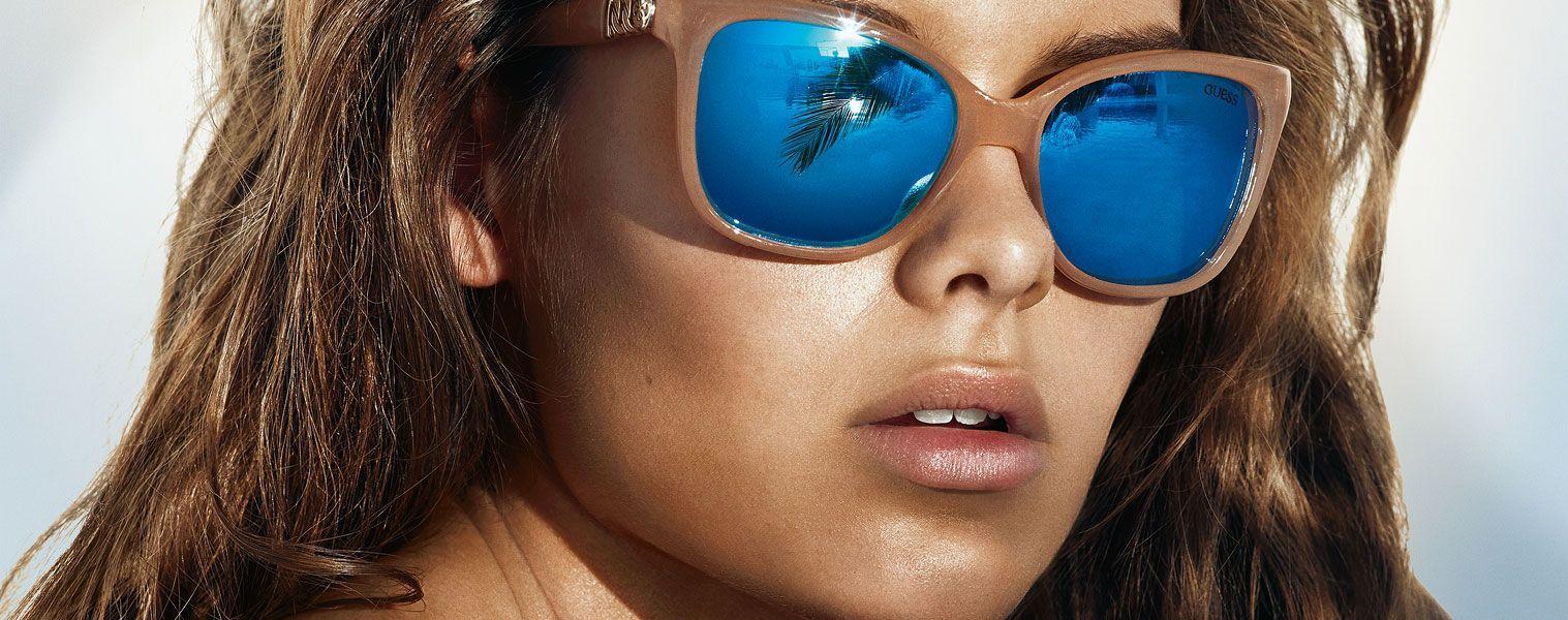 Colección de gafas de sol Guess