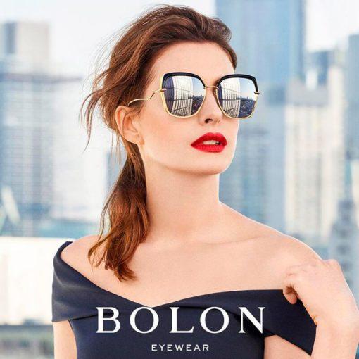 Anne Hathaway BOLON eyewear