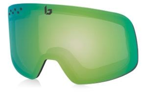 Lente Bollé green emerald cat 2