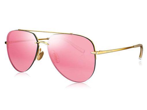 gafa de sol BOLON BL7027 C61 rosa