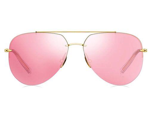 gafa de sol BOLON BL7027 C61 rosa frontal